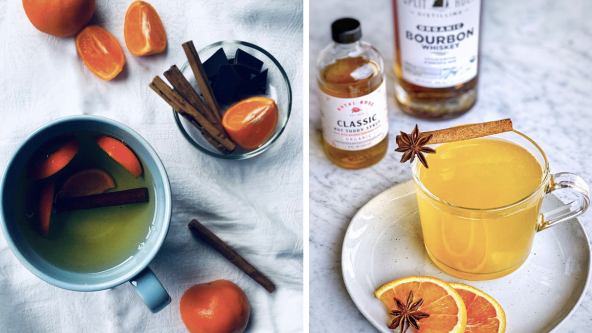 4 Hot Toddy Recipes That Will Warm Your Nights and Boost Your Health