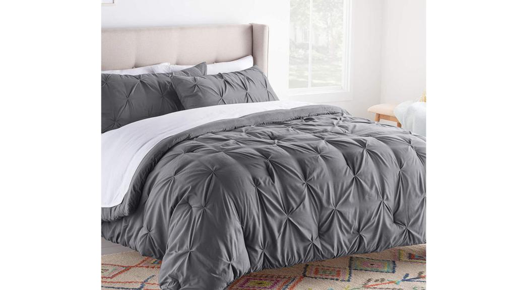 linenspa comforter