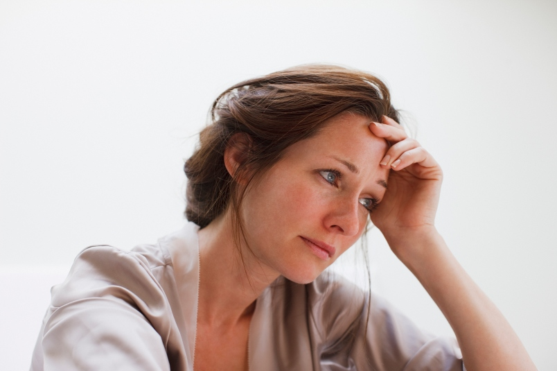 Are 'Trapped' Emotions Triggering Your Fatigue?