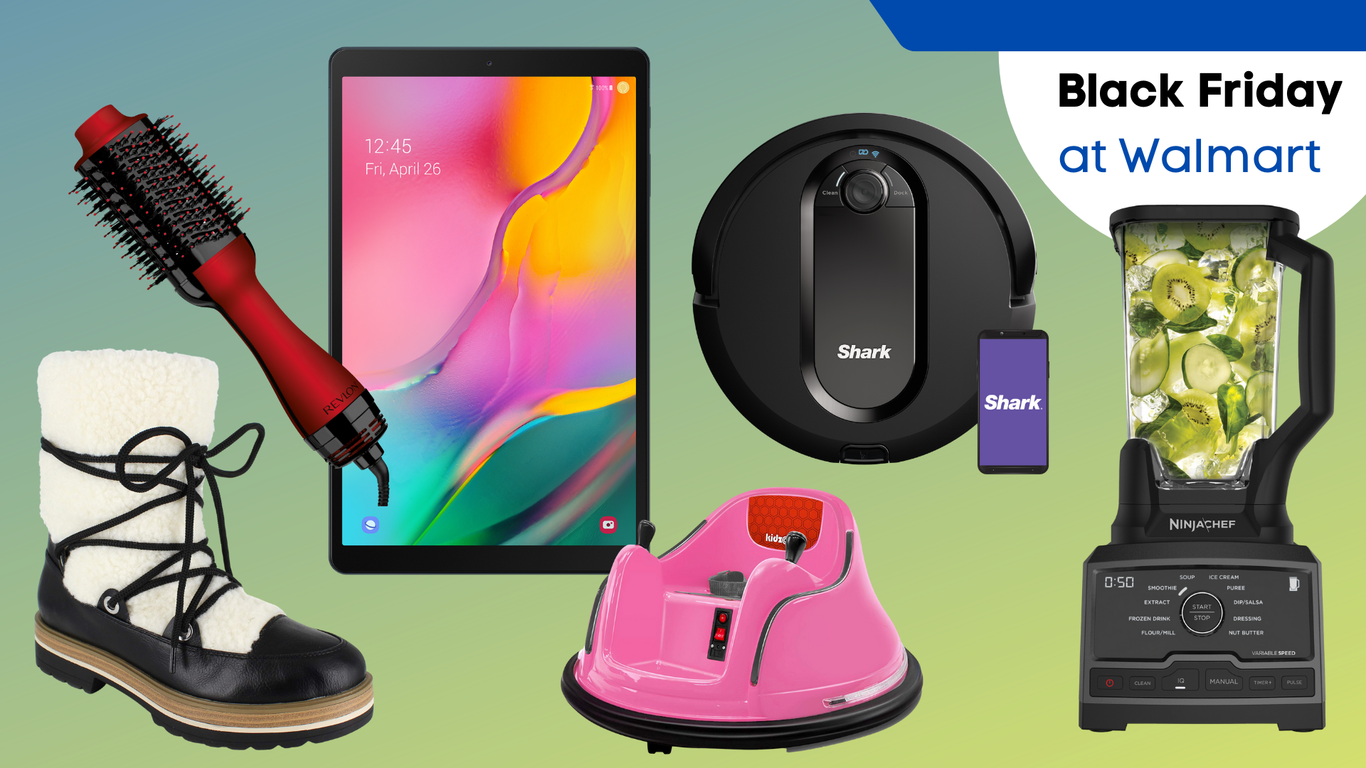 20 Best Walmart Black Friday Deals Are Selling Out Fast