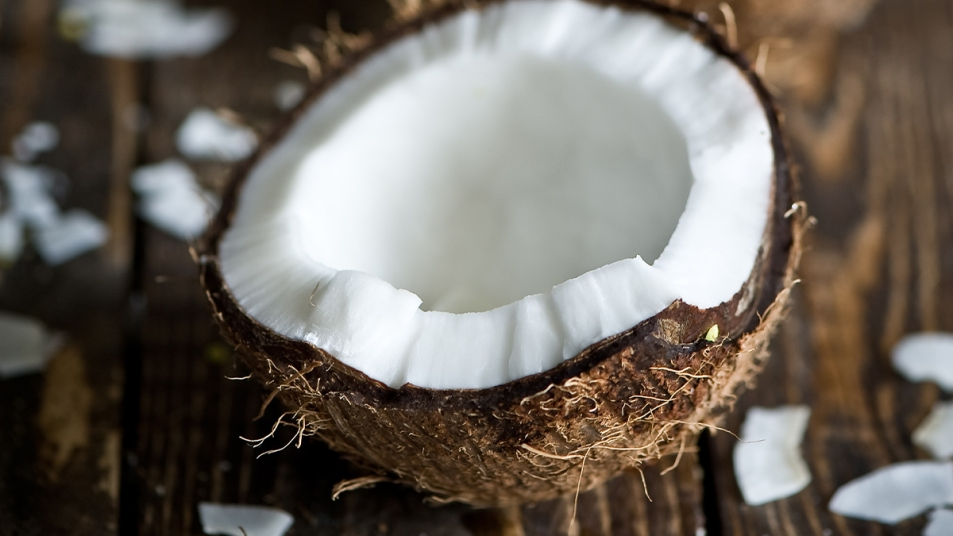 Coconut (bacon) story image
