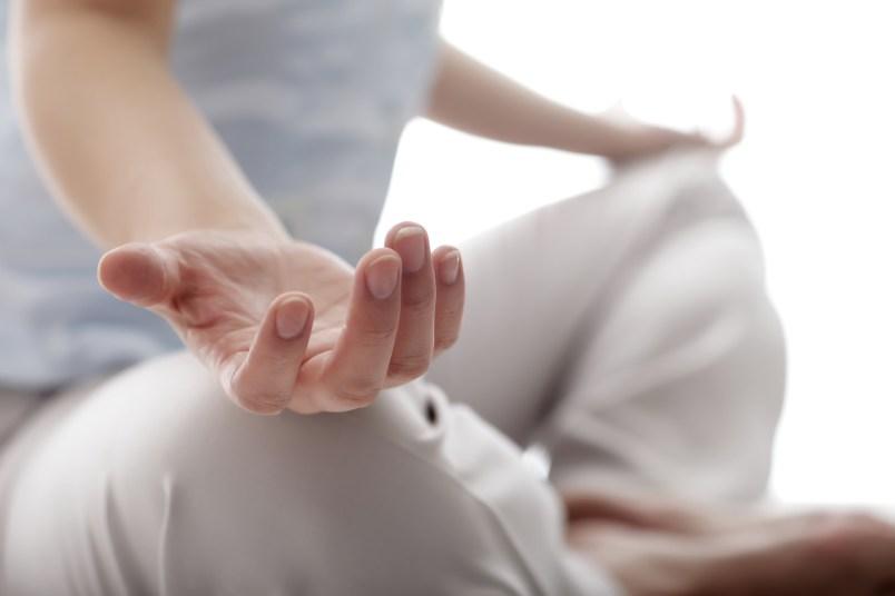 meditation exercise