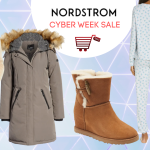 nordstrom cyber week sale