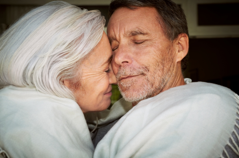 The Pleasurable Way to Keep Your Bones Strong as You Age