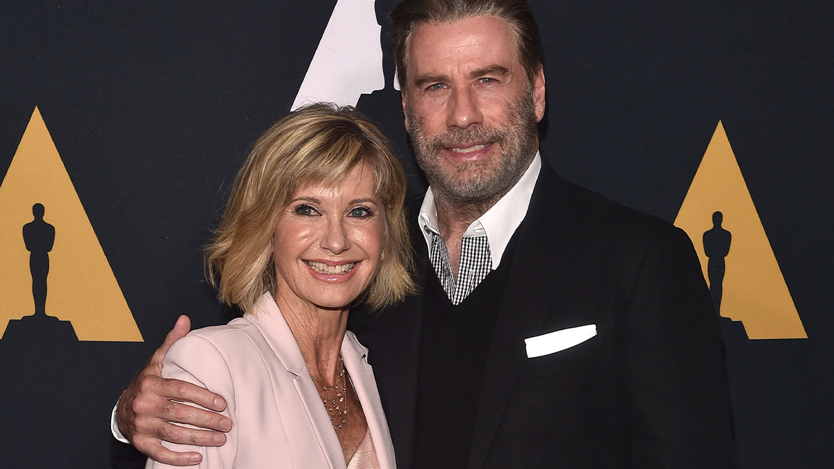John Travolta Makes Heartwarming Pledge to Olivia Newton-John Amid Her Third Battle With Breast Cancer