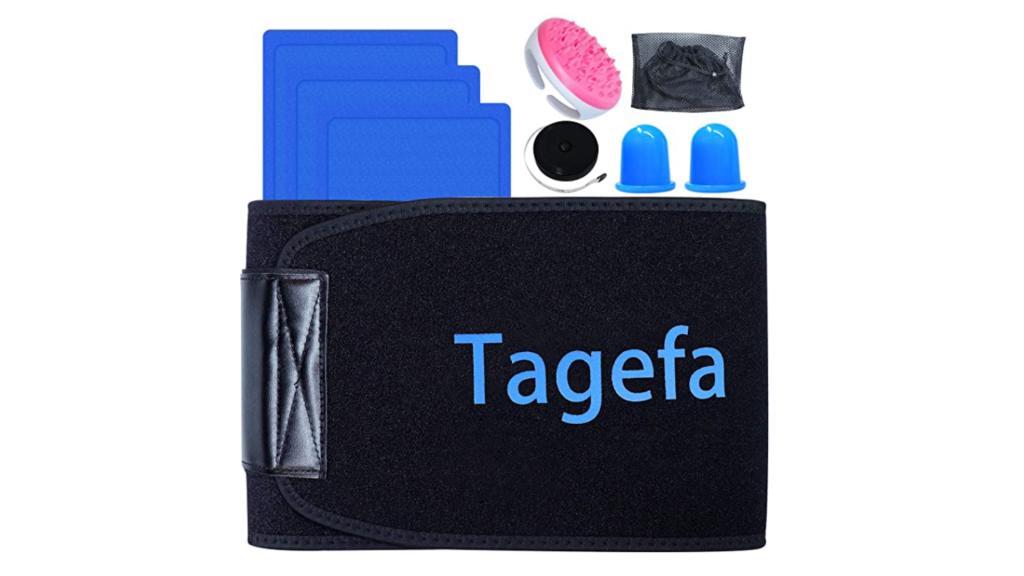 Tagefa best fat freezing belt