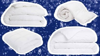 best winter comforters