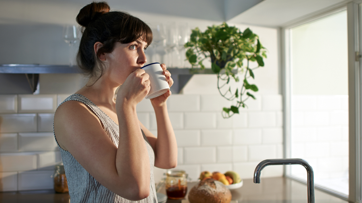 Drinking Coffee at This Time in the Morning Could Be Messing With Your Blood Sugar
