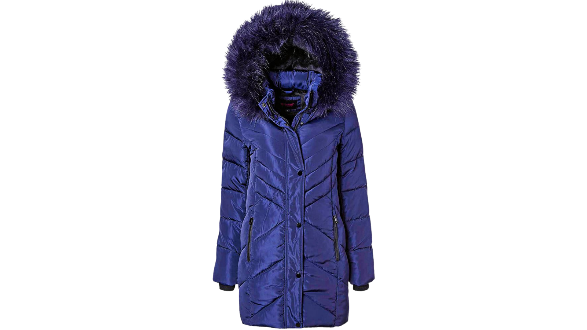 best quilted puffer coat