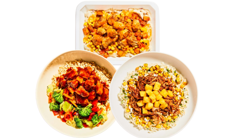 best meal delivery plan for weight loss