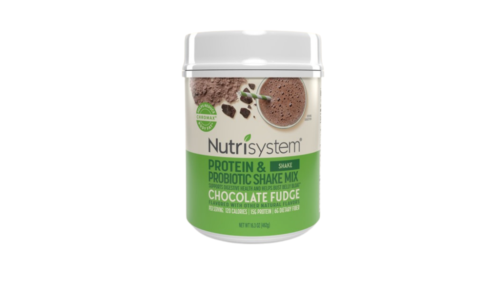 meal replacement shakes and bars