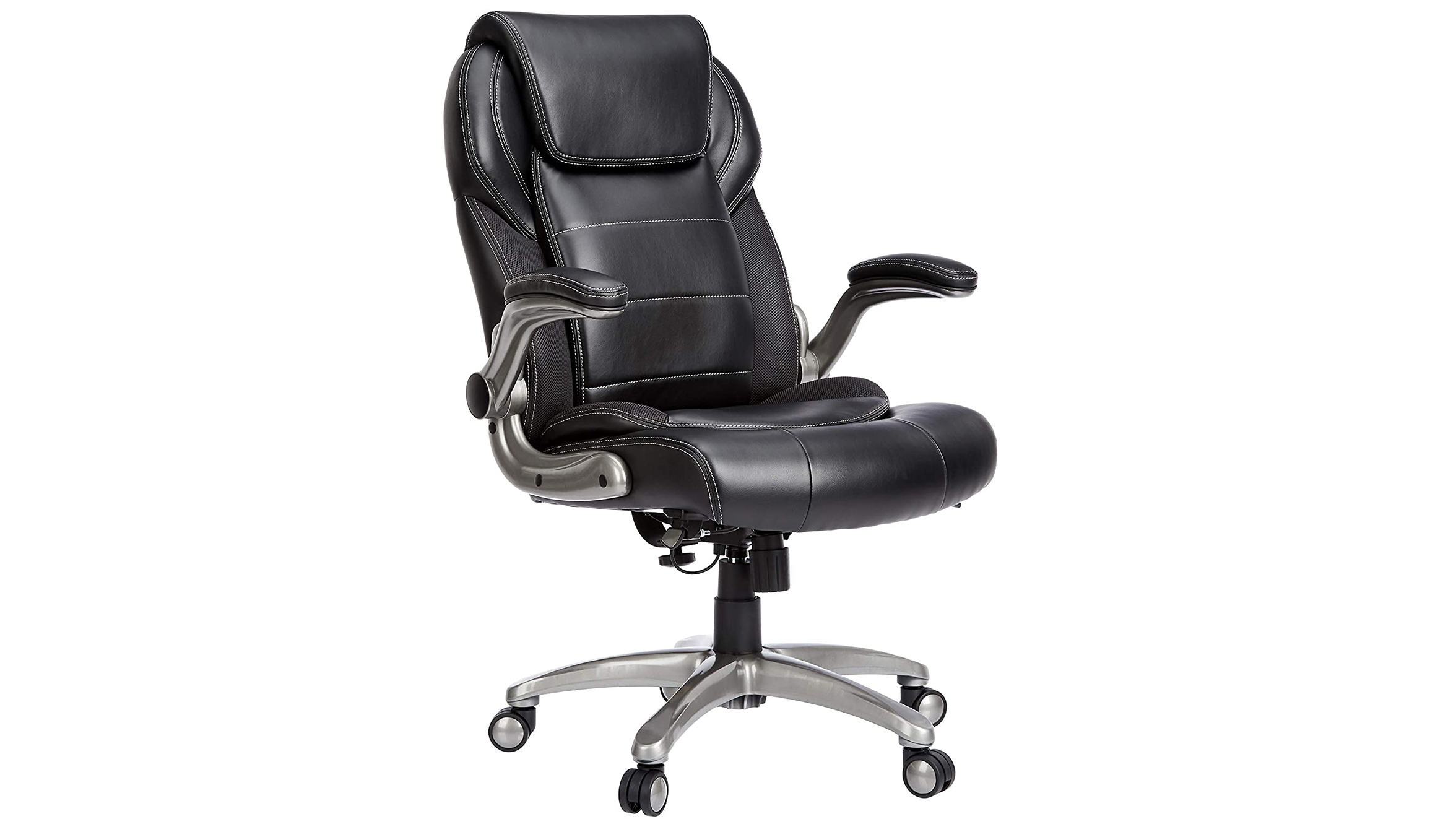 AmazonCommercial high back executive chair