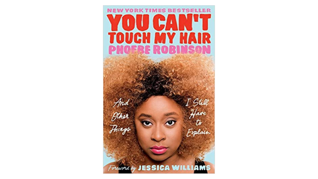 Jessica Williams best books by black authors
