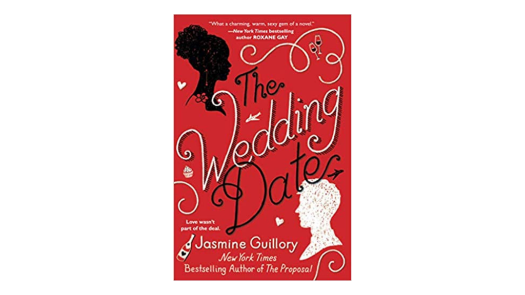Jasmine Guillory best books by black authors
