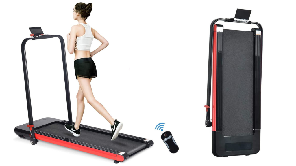 best treadmills for walking seniors
