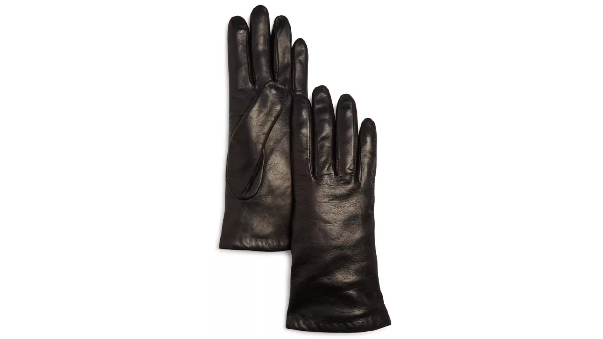 Bloomingdale's best winter gloves
