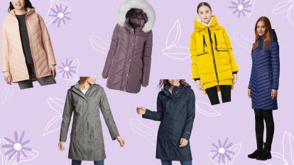best winter jackets for women