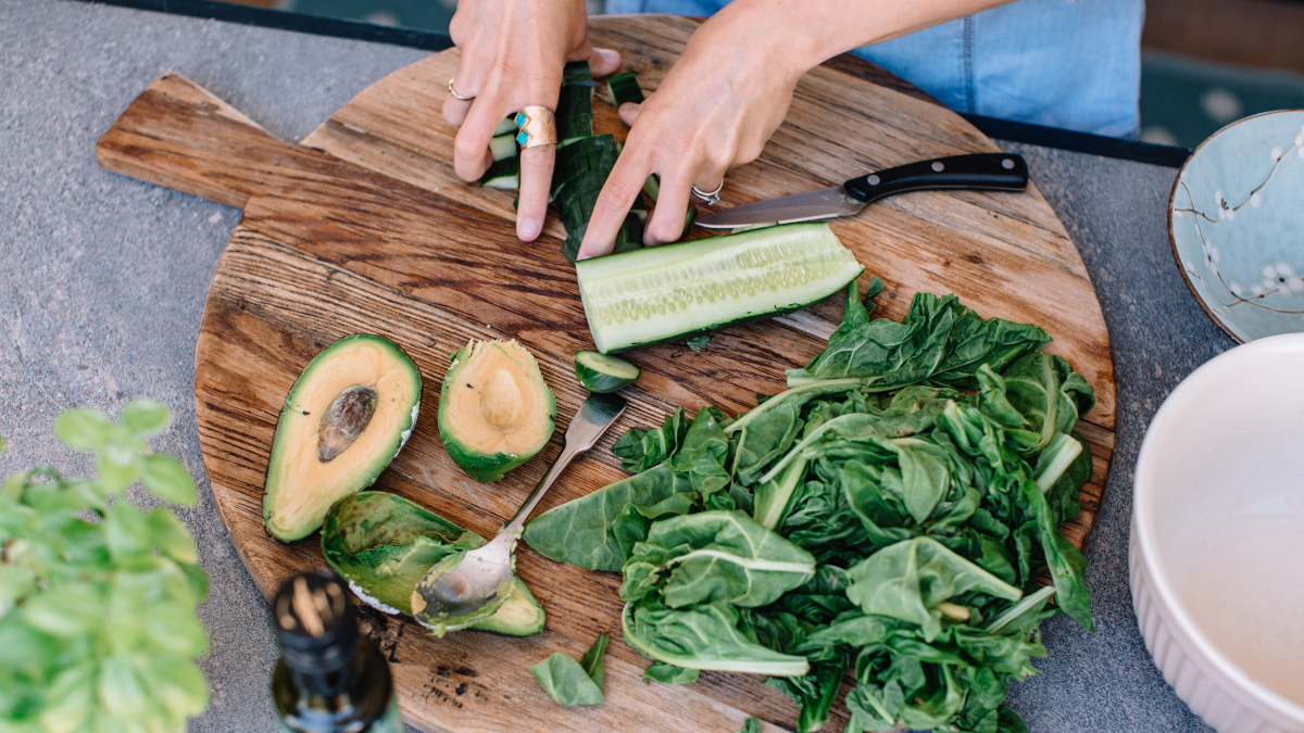 The Pegan Diet Can Slash Major Pounds and Get Blood Sugar and Inflammation Under Control