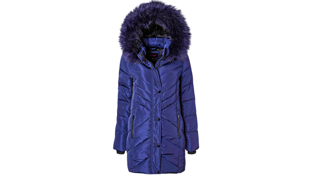 best quilted puffer jacket