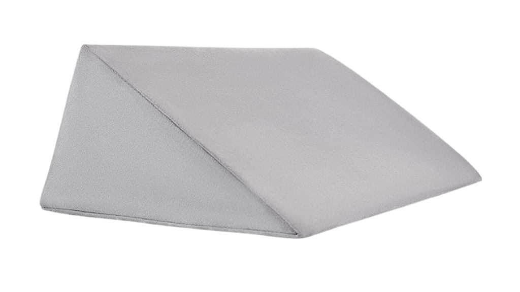 The Wedge Utility Pillow
