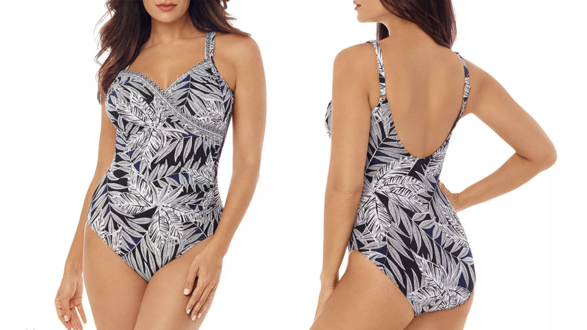 best shapewear swimsuits for women