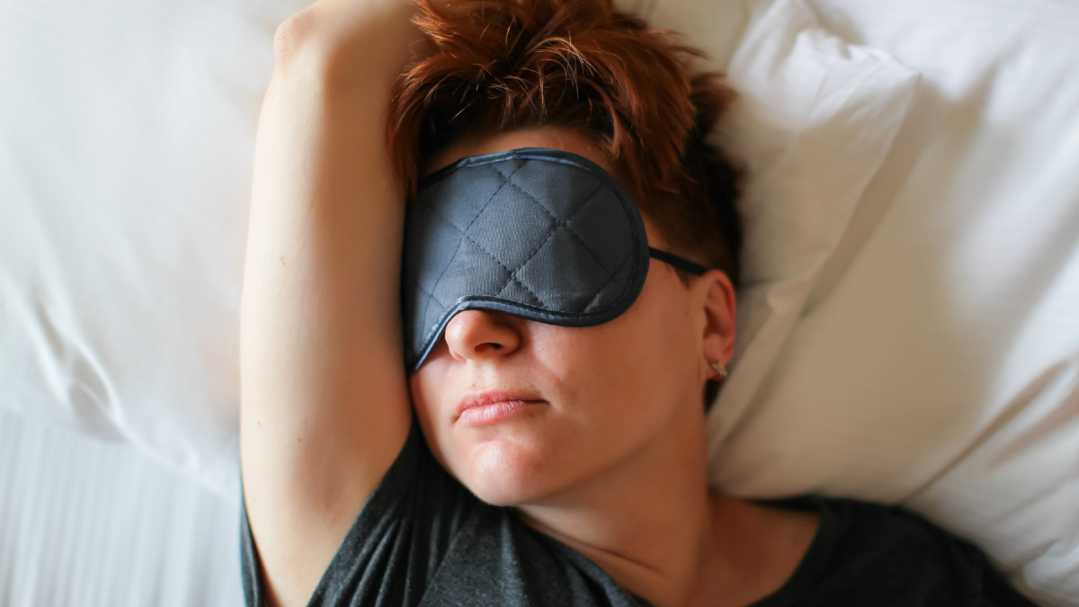 Your Sleep Schedule May Inadvertently Be Causing Depression