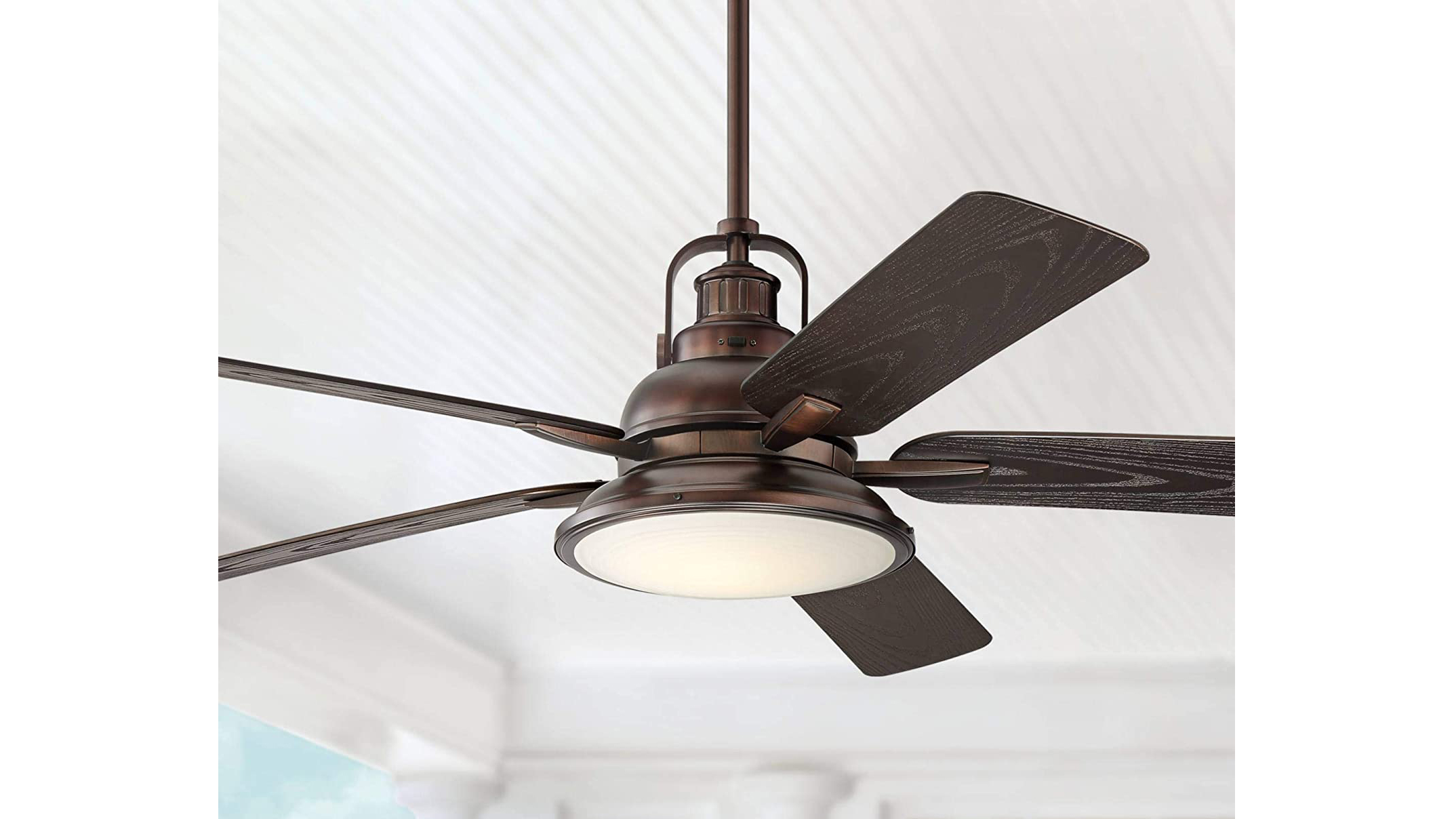 Casa Vieja Outdoor Ceiling Fan