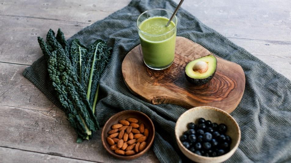 High-fiber diet for 2 weeks study story image