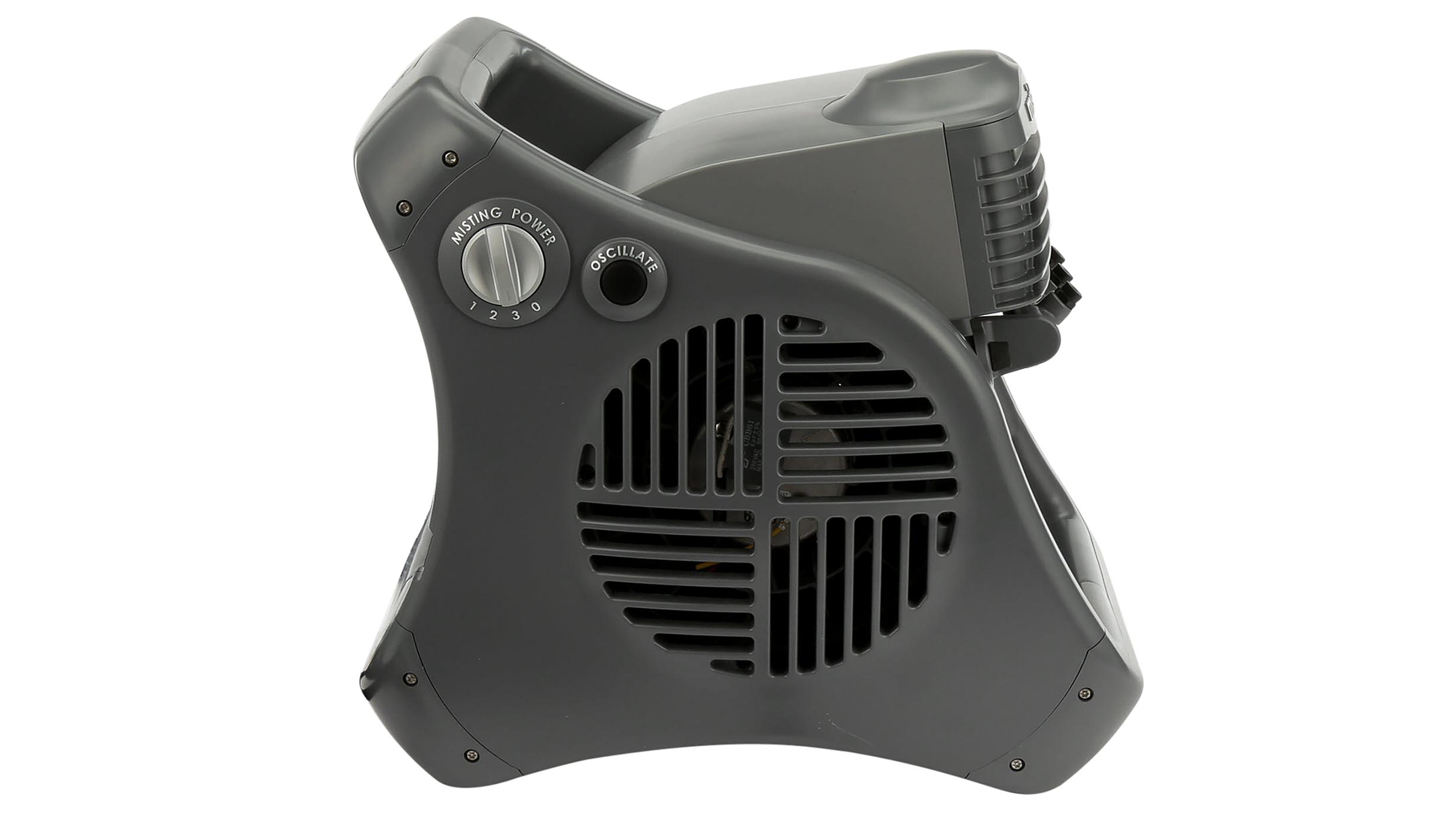 Lasko outdoor misting fan