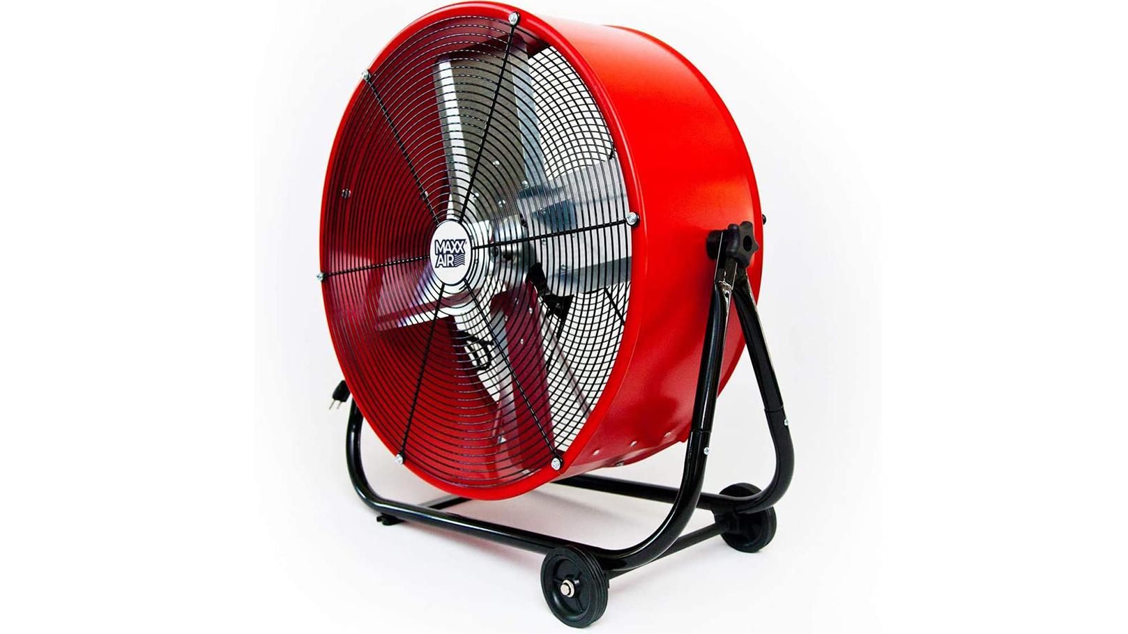 Maxx Air Industrial Grade Air Circulator