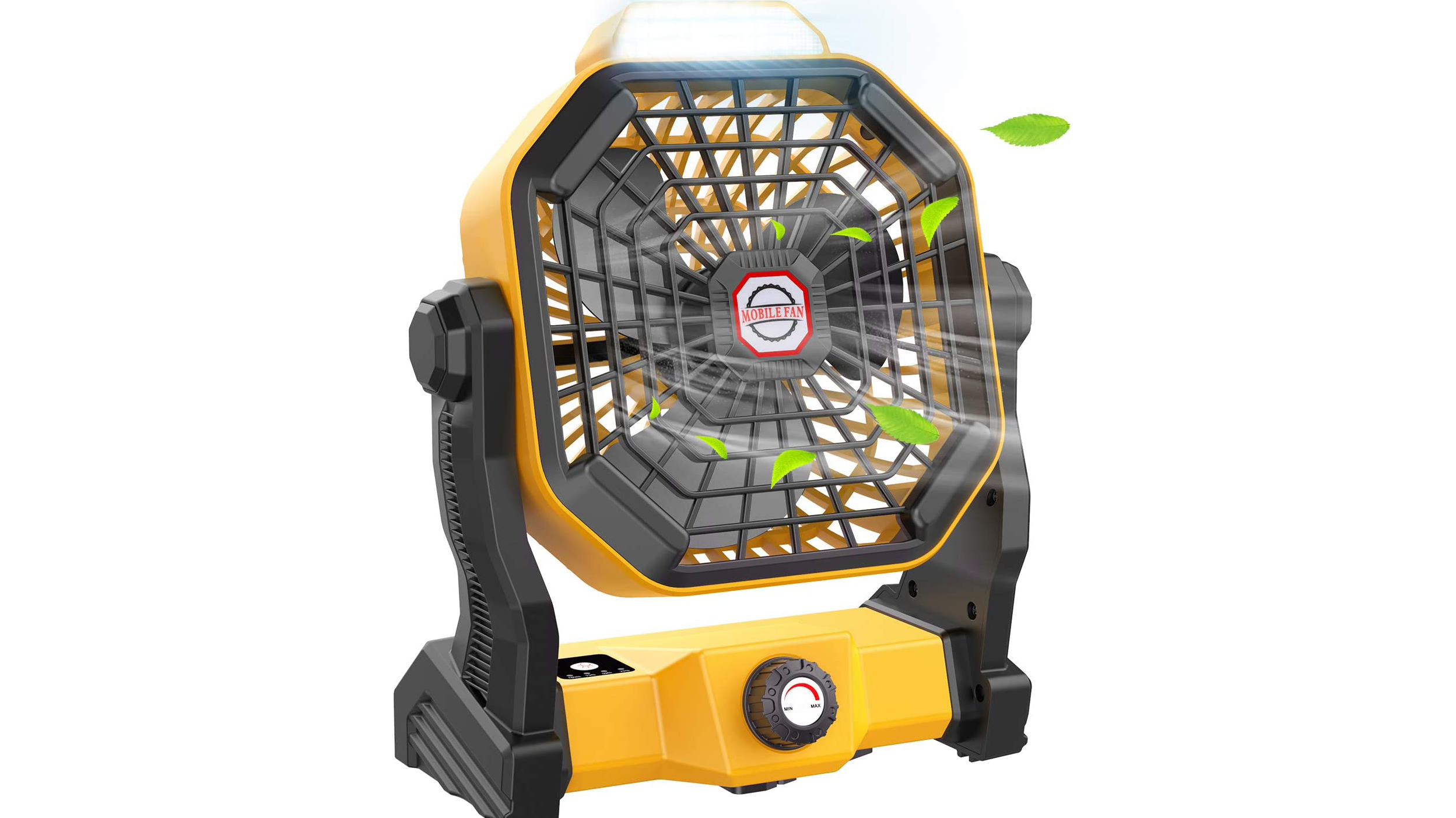 Tesoky Portable Fan