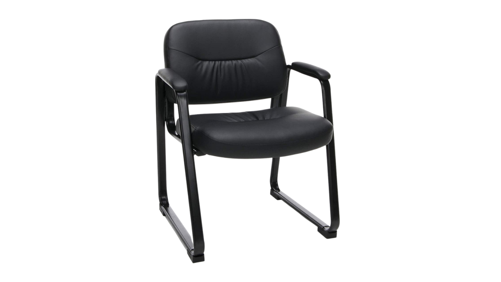 OFM best desk chair with no wheels