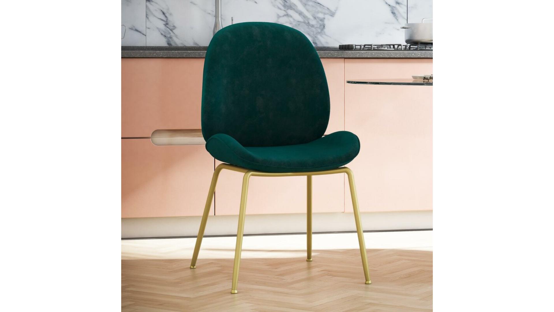 Cosmopolitan best desk chair with no wheels