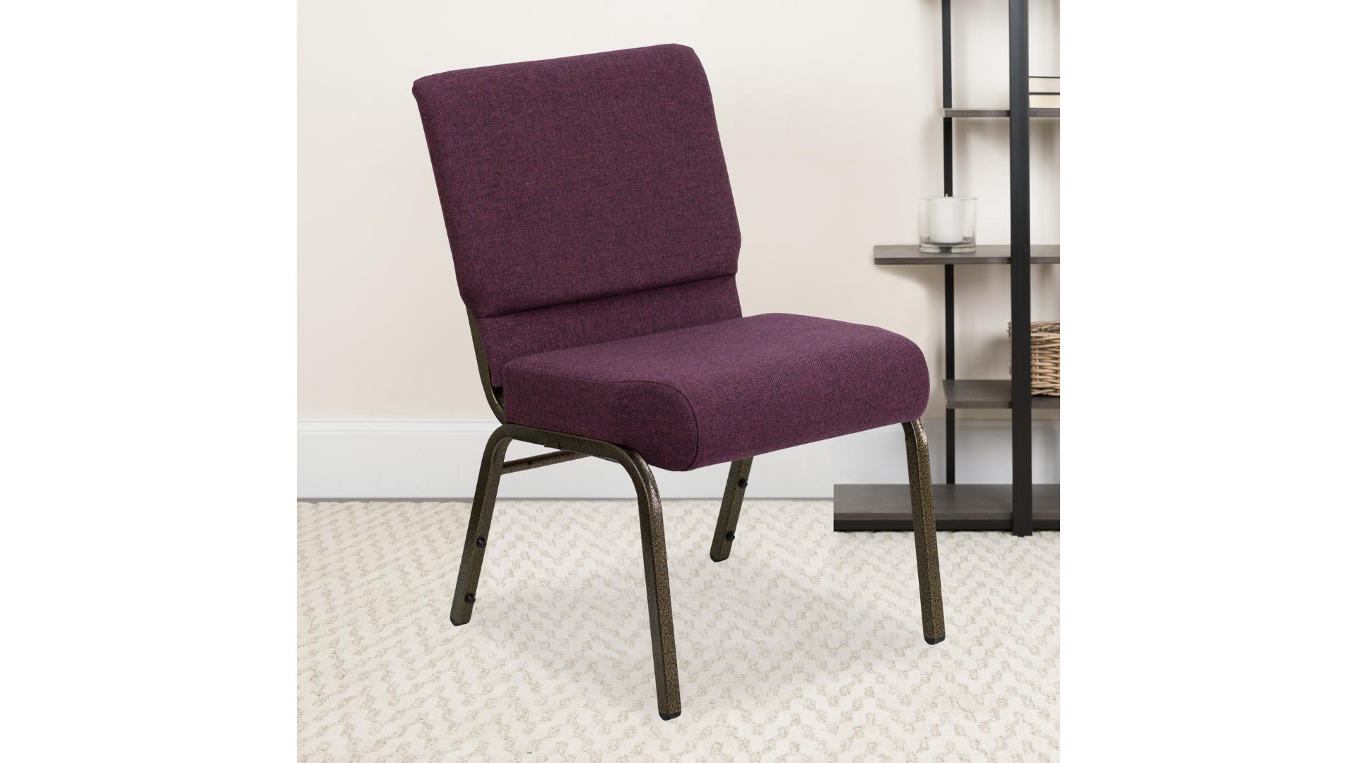 Flash Furniture best desk chair with no wheels