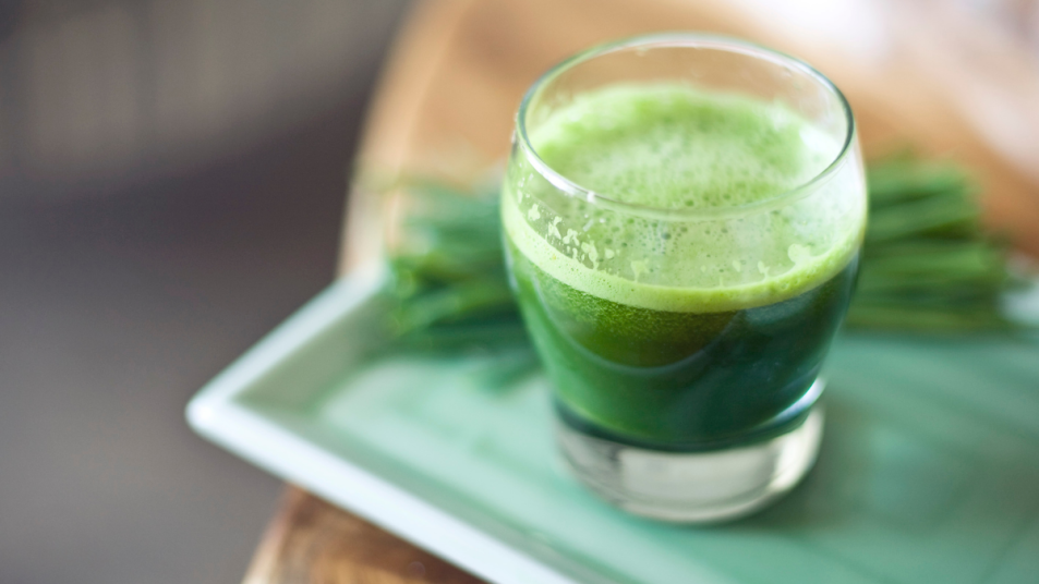 chlorophyll-water-inflammation-weight-loss-cancer