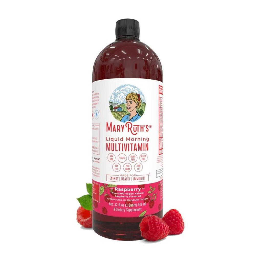 Mary Ruth's liquid vitamins