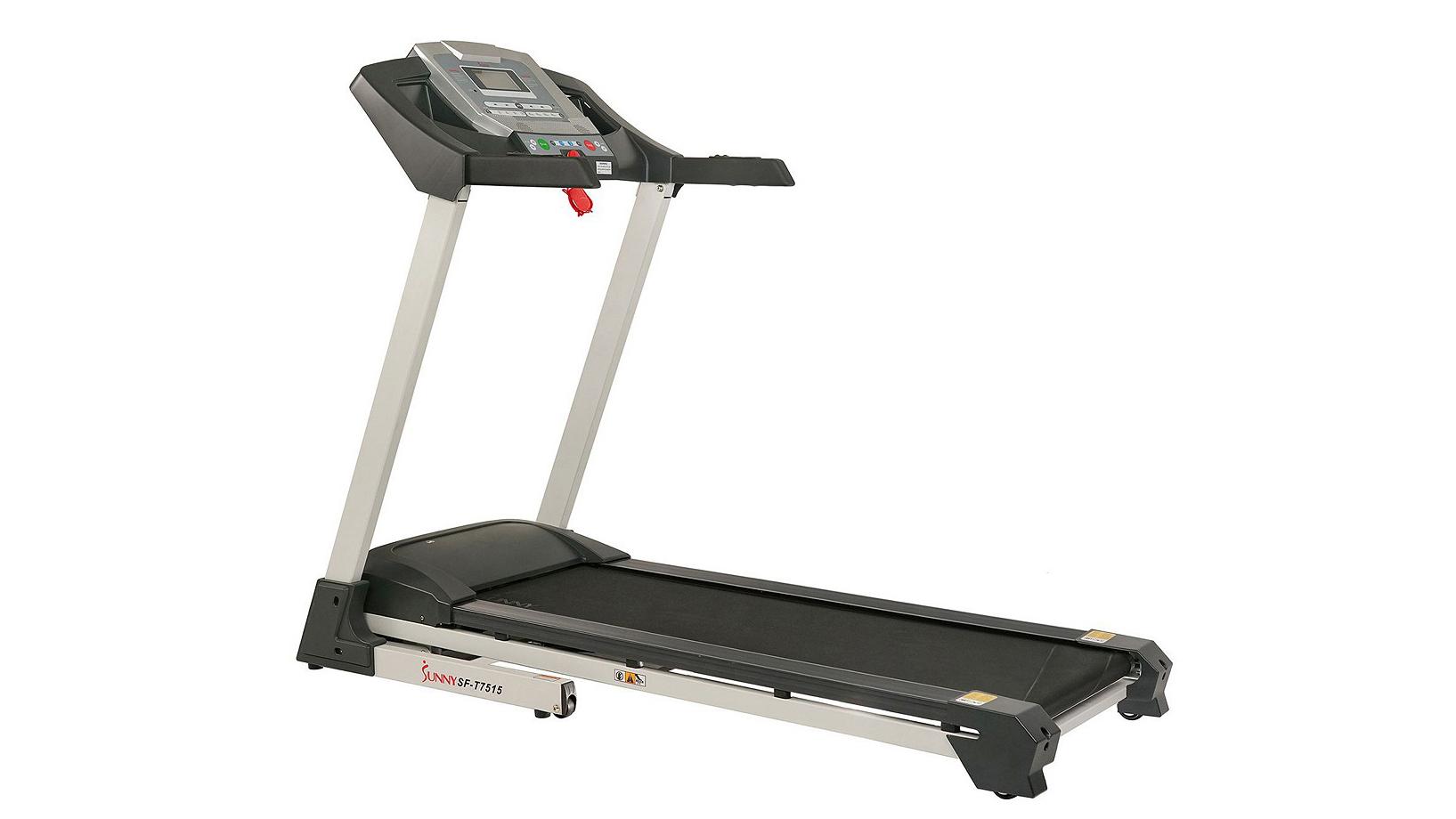 Sunny t7515 Treadmill