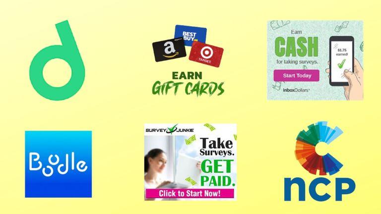 best apps to make money online