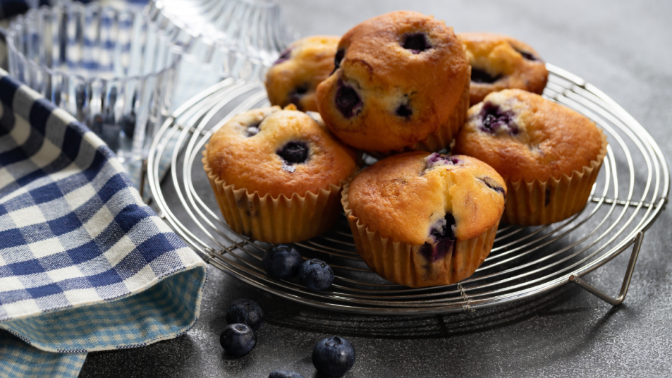 blue-poop-gut-health-blueberry-muffins