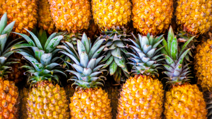 bromelain-pineapple-osteoarthritis-heart-disease-cancer