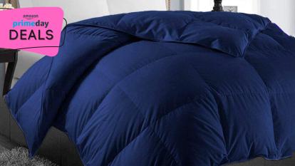 best comforters for pet hair