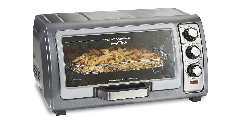 best air fryer toaster ovens