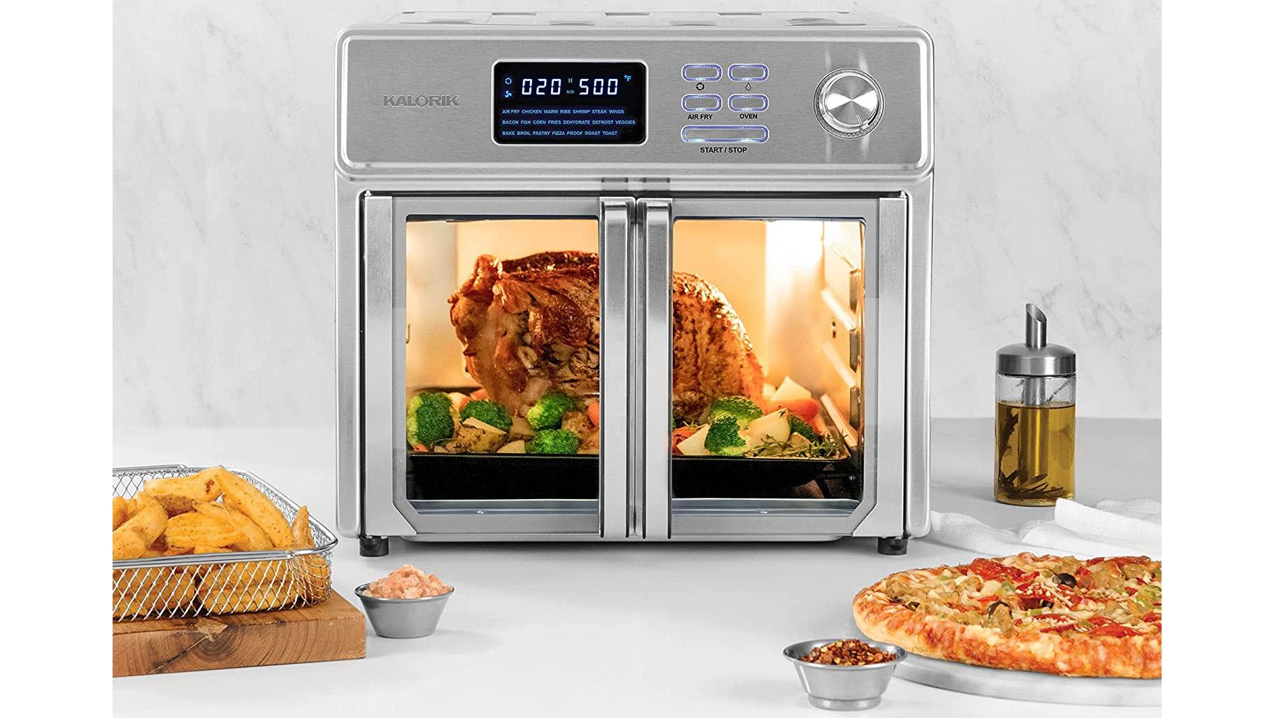 Kalorik Digital Maxx Air Fryer