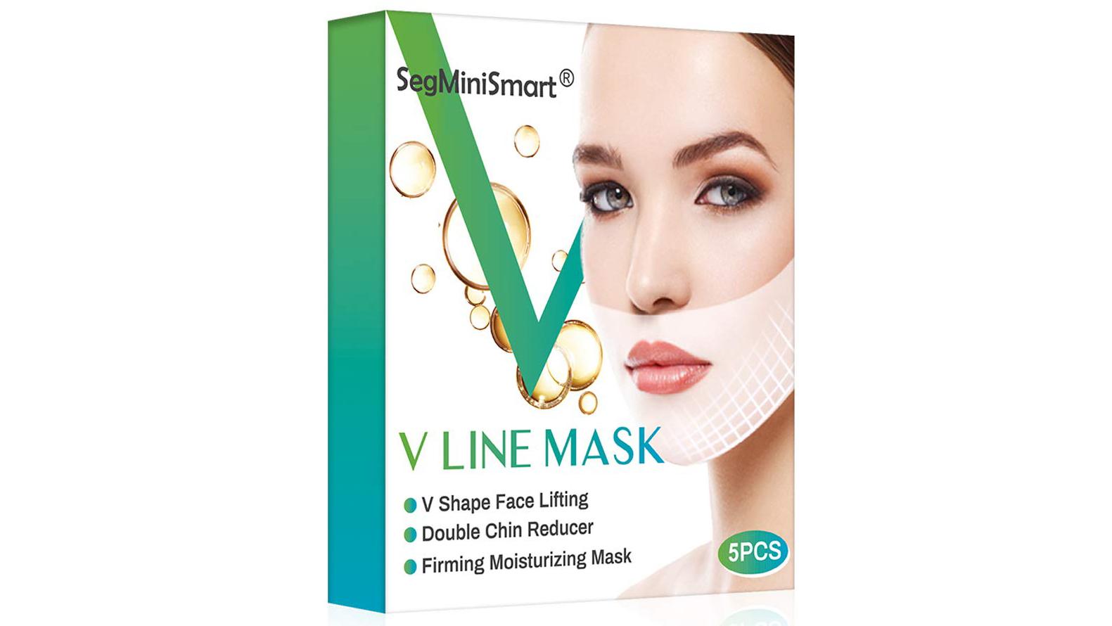 SegMiniSmart V Line Mask