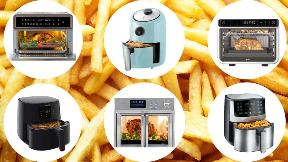 The Best Air Fryers of 2021