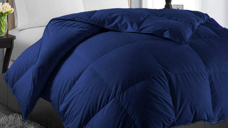 best comforters for dog hair