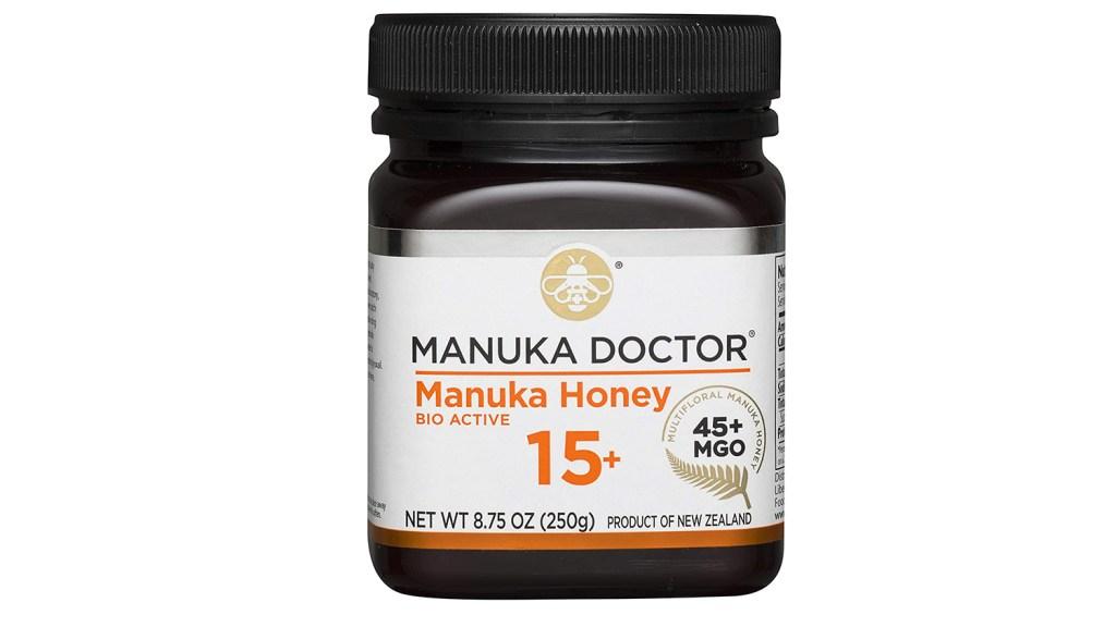 manuka doctor honey