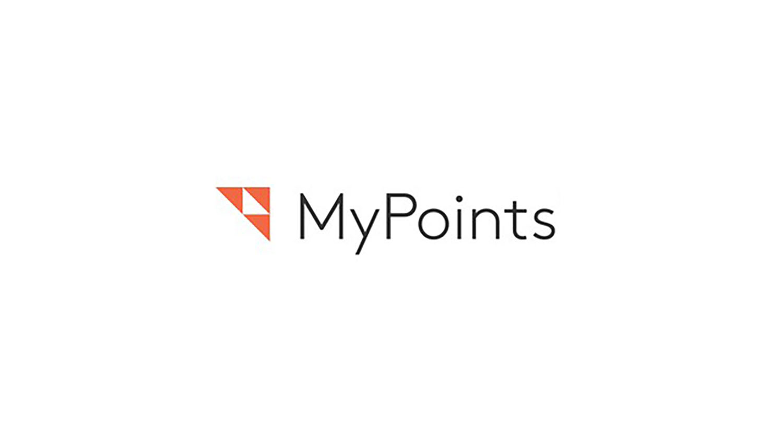 My Points logo