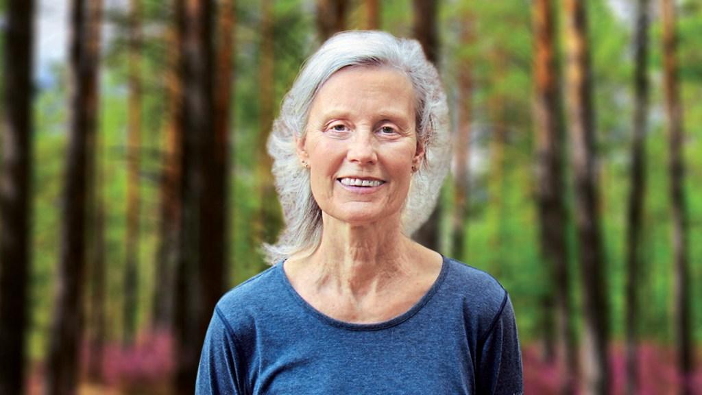 Gail Katz