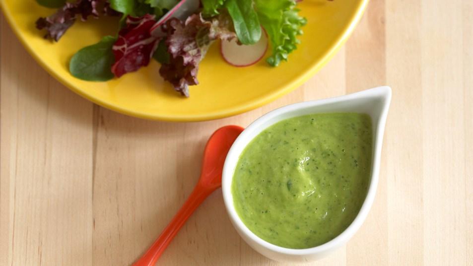 Avocado salad dressing thumbnail